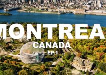 Montreal – Canadá – [Ep.1]