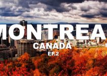 Montreal – Canadá – [Ep.2]